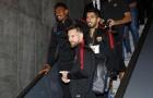 Messi, Suarez không một chút lo âu khi đến Madrid, chuẩn bị đấu Getafe
