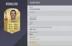 Những cầu thủ rê bóng đỉnh nhất FIFA 2018: Ronaldo thứ 5, sao Man City trong top 10