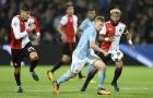 Sao Man City: Tôi đang bị Guardiola 'chơi chiêu'
