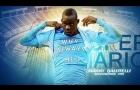 Tất cả bàn thắng của Mario Balotelli cho Man City