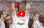 Trận cầu kinh điển: AC Milan 2-1 Liverpool (CK Champions League 2007)