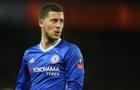 Vì sao Hazard xứng đáng nhận được lương cao nhất nước Anh?