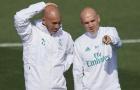 01h45 ngày 18/09, Sociedad vs Real: Đứng dậy được không, Zinedine Zidane?
