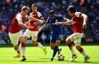 19h30 ngày 17/09, Chelsea vs Arsenal: Ám ảnh nối dài?