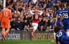 5 điểm nhấn Chelsea 0-0 Arsenal: Ramsey xuất sắc, dớp 'thẻ đỏ' của Chelsea