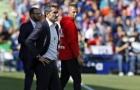 5 điểm nhấn Getafe 1-2 Barca: Sức người có hạn, Valverde!