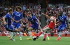 5 điểm nóng đại chiến Chelsea - Arsenal: Gánh nặng trên vai Sanchez