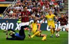 AC Milan 2-1 Udinese: Nikola Kalinic đáng giá từng xu
