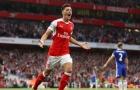Arsenal từng hủy diệt Chelsea 3-0 mùa trước