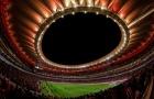 Atletico 1-0 Malaga: Chào mừng sân đấu mới thật lộng lẫy