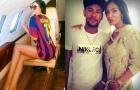 Bồ cũ của Neymar bị dọa giết