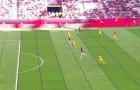 CĐV AC Milan 'sôi máu' vì công nghệ VAR