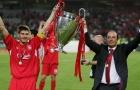 CĐV Liverpool đồng loạt gửi thư 'cầu cứu' Benitez