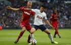 Chiến đấu quả cảm, Swansea xuất sắc cầm hoà Tottenham tại Wembley