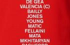 CHÍNH THỨC: Fellaini sẽ là người thay thế Pogba