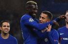 Conte chơi chiêu 'khích tướng' với Bakayoko