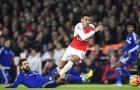 Đội hình kết hợp Chelsea - Arsenal: Cú sốc 10+1