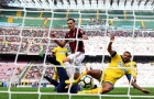 Highlights: AC Milan 2-1 Udinese (Vòng 4 Serie A)