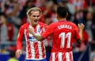 Highlights: Atletico Madrid 1-0 Malaga (Vòng 4 La Liga)
