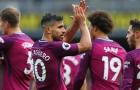 Hủy diệt Watford, Pep Guardiola so sánh Man City với Barca
