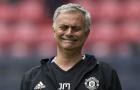 Jose Mourinho: 'Vô địch NHA cùng M.U là nhiệm vụ khó khăn nhất'