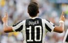 Lập hat-trick, Dybala CHÍNH THỨC đi vào lịch sử Serie A