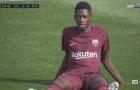 Màn trình diễn của Ousmane Dembele vs Getafe