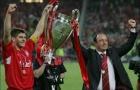 Những kỷ niệm tuyệt vời mà Liverpool đã có được cùng Benitez