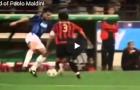 Paolo Maldini - Trung vệ 'thần thánh' của AC Milan thời đỉnh cao