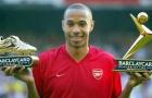Pha làm bàn không tưởng của Henry vào lưới Charlton