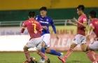 Sài Gòn FC 0-0 Than Quảng Ninh (Vòng 18 V-League 2017)