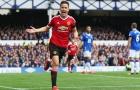 Thành tích M.U so với Everton như thế nào trong 10 trận gần nhất?