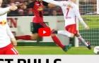 Top 10 pha phản công thần tốc của RB Leipzig