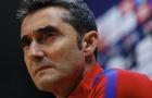 Valverde đã tìm ra hướng giải quyết cho bài toán nhân sự tại Barca?