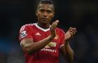 Antonio Valencia, tảng đá gan lỳ ở Old Trafford