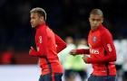 Cavani lại 'phủi tay' với Neymar, PSG coi chừng đấy!