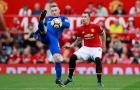 Chỉ Everton thua, chứ Rooney không hề thất bại trước MU
