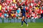 Conte lý giải lý do rút sớm Pedro trong trận đấu với Arsenal