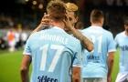 Genoa 2-3 Lazio: Đối trọng của Dybala
