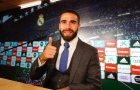 Gia hạn hợp đồng, Carvajal thề trung thành với Real Madrid