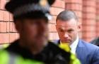 Hậu Man United vs Everton: Người đi 'quẩy', kẻ đi hầu tòa