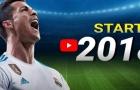 Khởi đầu ấn tượng của Cristiano Ronaldo mùa 2017/18