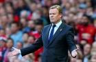 Koeman: 'Everton đã quá sợ Man Utd'