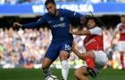 Lộ thời điểm Hazard trở lại đá chính cho Chelsea