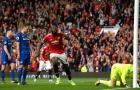 Lukaku ăn mừng trước CĐV Everton thì có gì sai?
