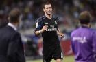 Màn trình diễn của Gareth Bale vs Real Sociedad