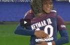 Màn trình diễn của Mbappe vs Lyon