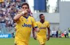 Màn trình diễn như Messi của Dybala trước Sassuolo