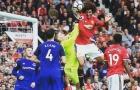 Man Utd và chiến dịch ngừng coi thường 'LORD' Fellaini