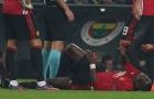 Mourinho bác bỏ tin đồn Pogba phải nghỉ hết năm